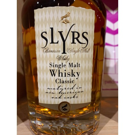WHISKY SLYRS CLASSIC